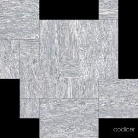 Pacific Bianco Modular