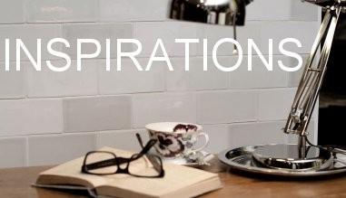 NOS INSPIRATIONS